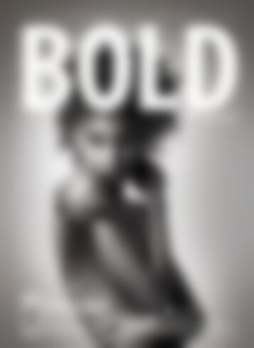 BOLD THE MAGAZINE 07 2013