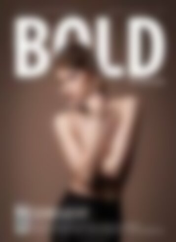 BOLD THE MAGAZINE 06 2013