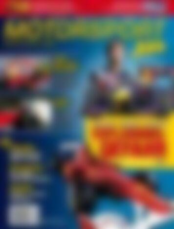 Motorsport Magazin Red Bull - Ferrari - McLaren - EXPLOSIONSGEFAHR (Vorschau)