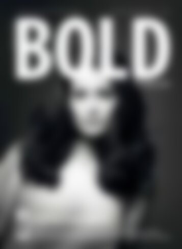 BOLD THE MAGAZINE No.13