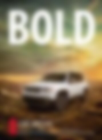 BOLD CAR No.02
