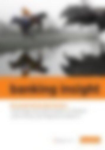 01 | 2012 banking insight