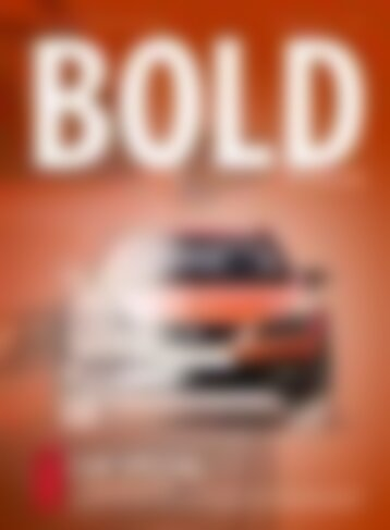 BOLD CAR No.04