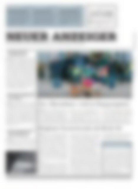 Neuer Anzeiger 23 Januar 2015
