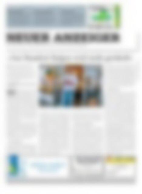 Neuer Anzeiger 18 September 2015