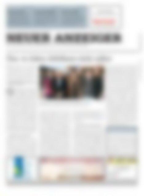 Neuer Anzeiger 27 November 2015