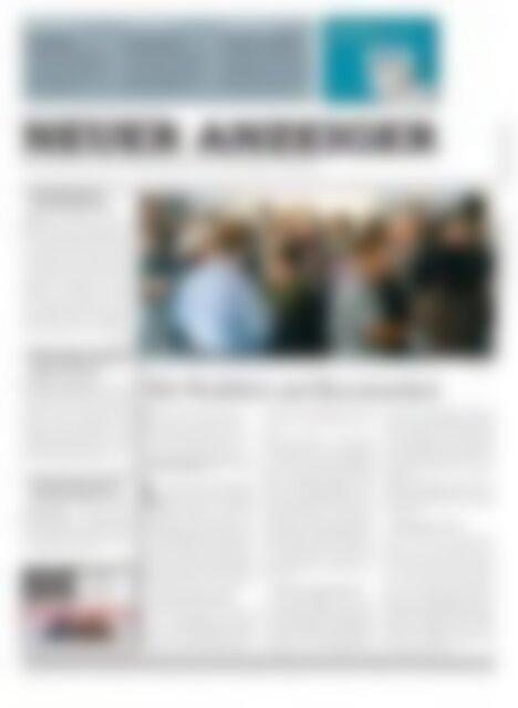 Neuer Anzeiger 4 Januar 2013