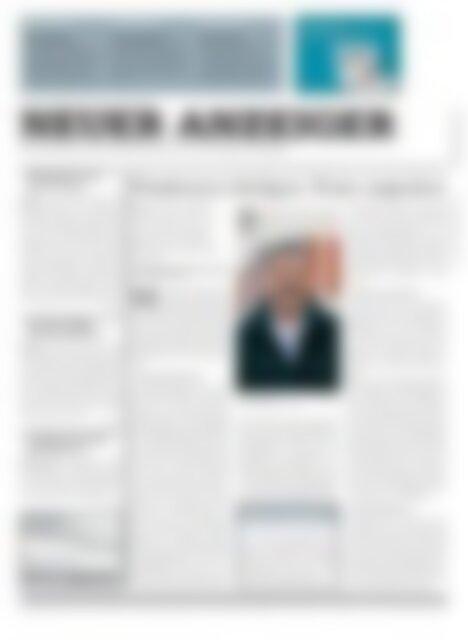 Neuer Anzeiger 18 Januar 2013