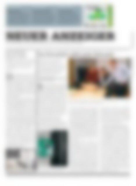 Neuer Anzeiger 15 Februar 2013