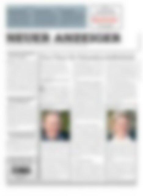 Neuer Anzeiger 22 Februar 2013
