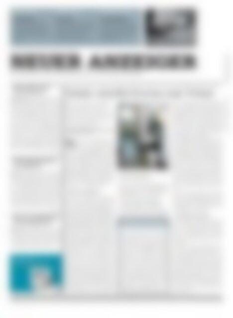 Neuer Anzeiger 30 April 2013
