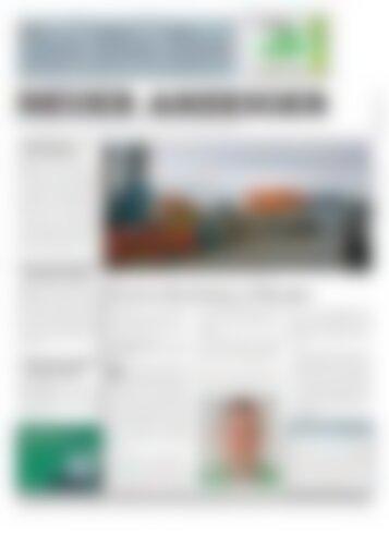 Neuer Anzeiger 14 Mai 2013