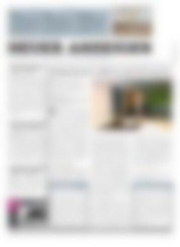 Neuer Anzeiger 23 Mai 2013