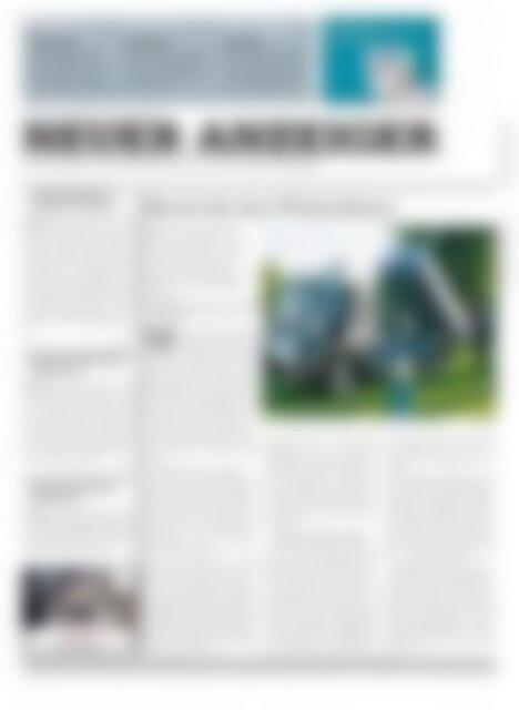 Neuer Anzeiger 7 Juni 2013