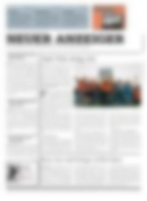 Neuer Anzeiger 21 Juni 2013