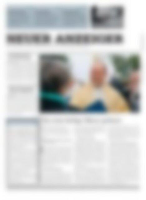 Neuer Anzeiger 2 Juli 2013