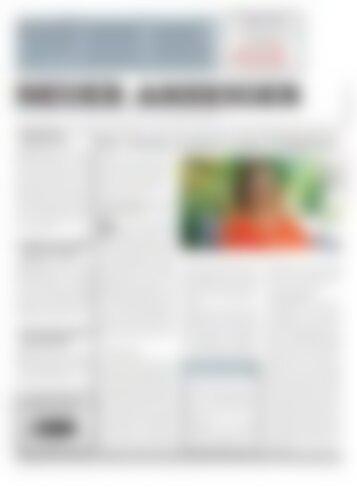 Neuer Anzeiger 9 August 2013