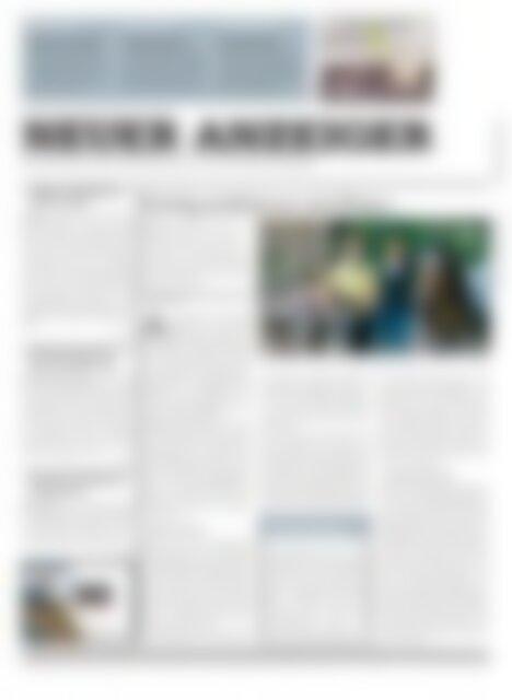 Neuer Anzeiger 16 August 2013
