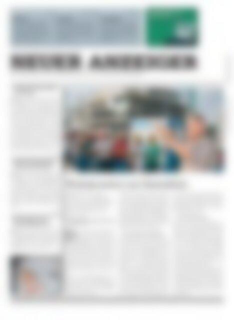 Neuer Anzeiger 27 August 2013