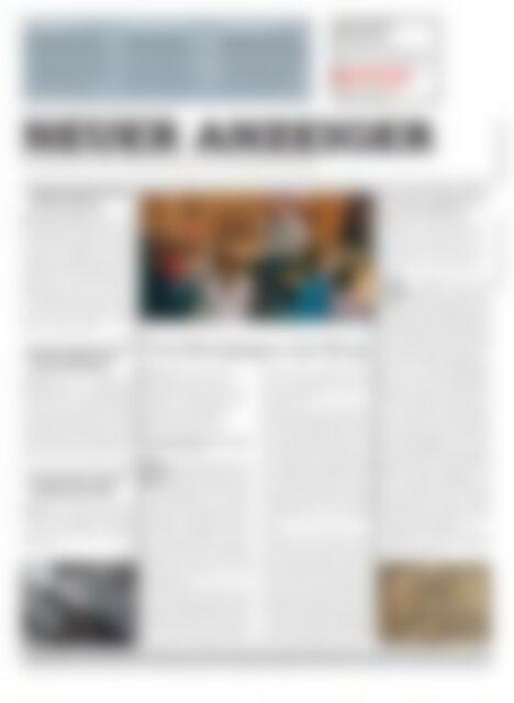 Neuer Anzeiger 11 Oktober 2013