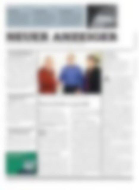 Neuer Anzeiger 26 November 2016