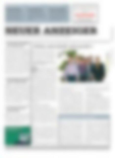 Neuer Anzeiger 3 Dezember 2013