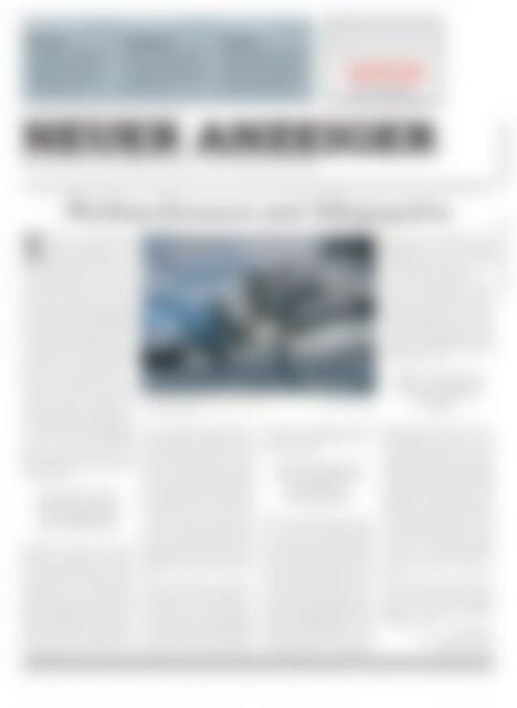 Neuer Anzeiger 24 Dezember 2013