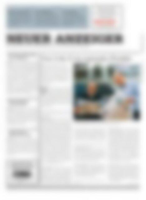 Neuer Anzeiger 28 Februar 2014