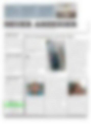 Neuer Anzeiger 7 März 2014