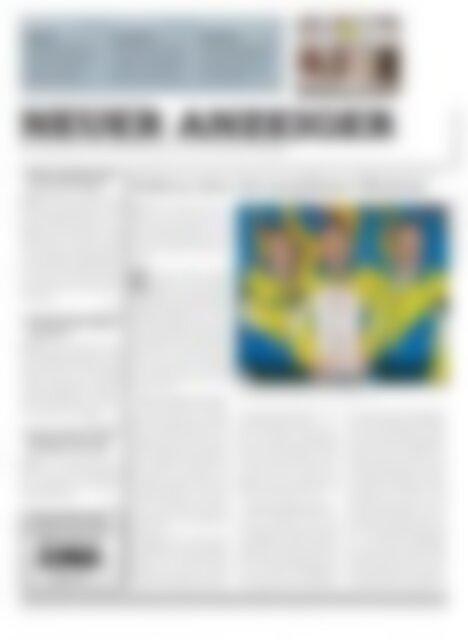 Neuer Anzeiger 14 März 2014