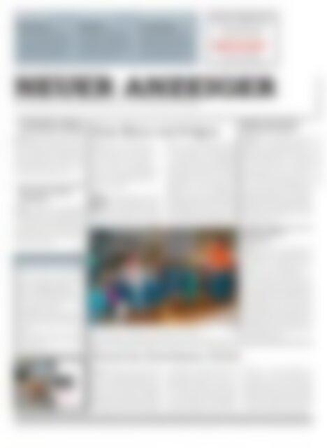 Neuer Anzeiger 25 April 2014
