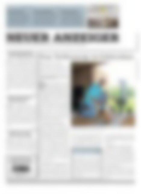 Neuer Anzeiger 9 Mai 2014