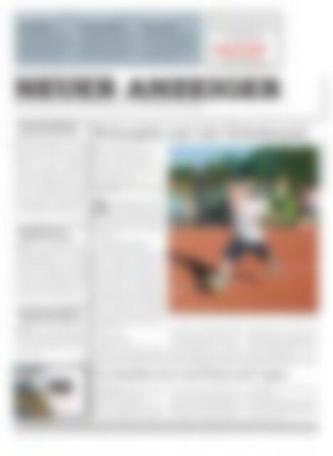 Neuer Anzeiger 28 Mai 2014
