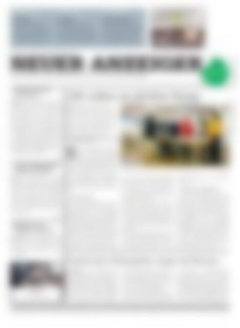 Neuer Anzeiger 6 Juni 2014
