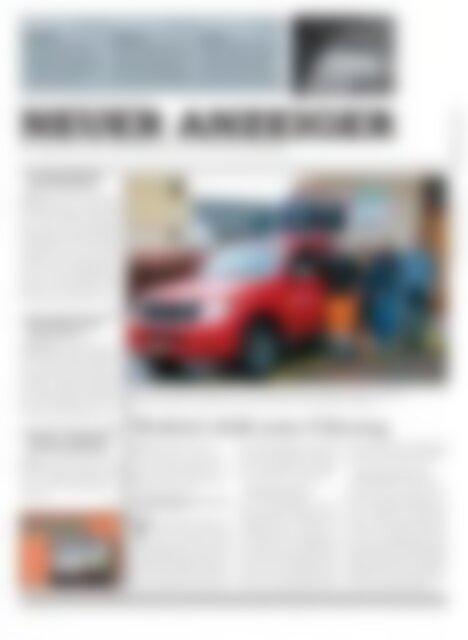 Neuer Anzeiger 11 Juli 2014