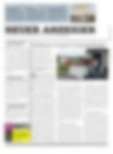 Neuer Anzeiger 8 August 2014