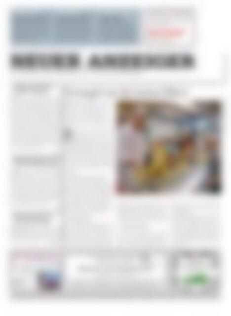 Neuer Anzeiger 12 September 2014