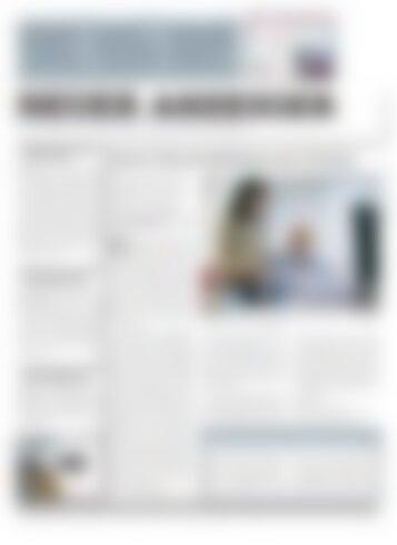 Neuer Anzeiger 14 November 2014