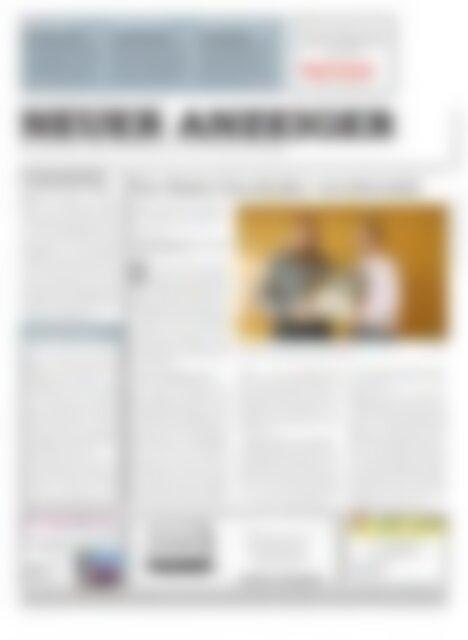 Neuer Anzeiger 28 November 2014