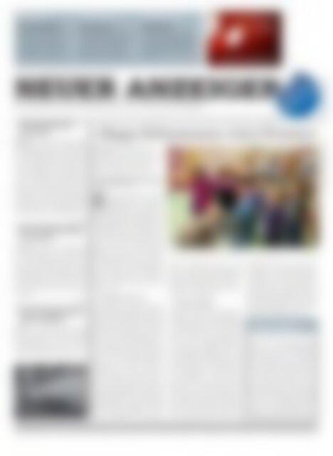 Neuer Anzeiger 5 Dezember 2014