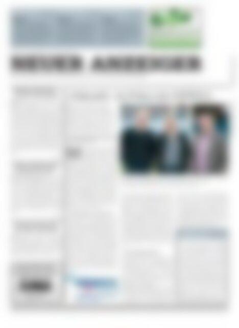 Neuer Anzeiger 1 April 2016