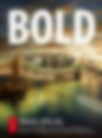 BOLD TRAVEL No.06