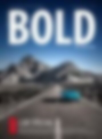 BOLD CAR No.05