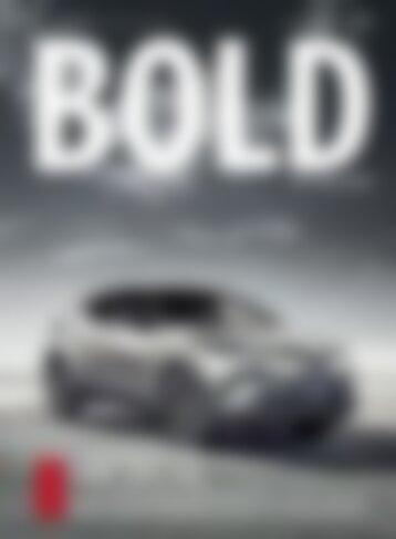 BOLD CAR No.06