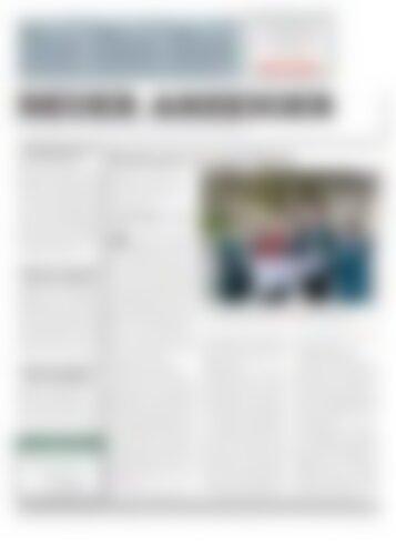 Neuer Anzeiger 31. März 2017