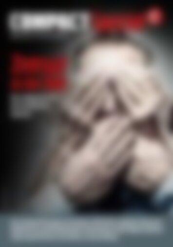 "COMPACT SPEZIAL 9 ""Zensur in der BRD"""
