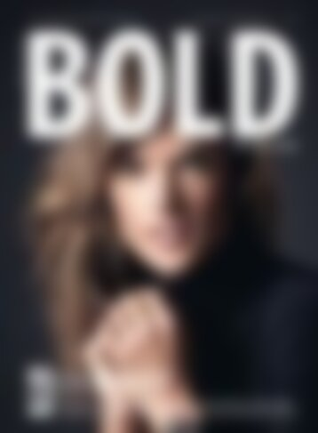 BOLD THE MAGAZINE No.29