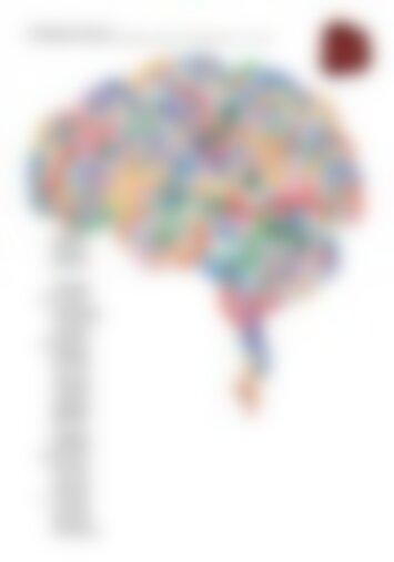 Psicofarmacología 104