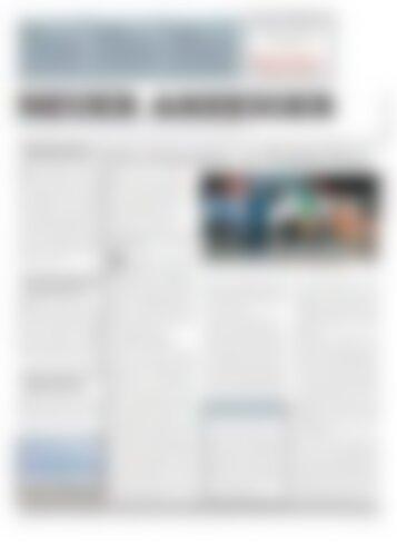 Neuer Anzeiger 30. Juni 2017