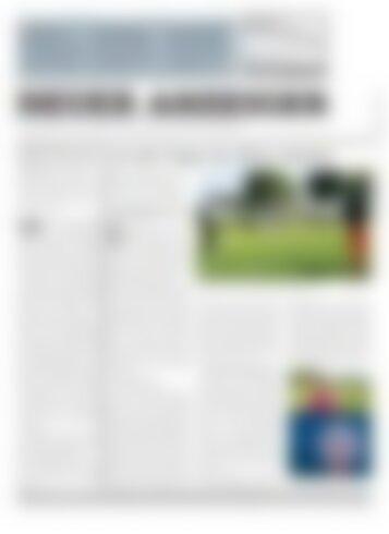 Neuer Anzeiger 11. August 2017